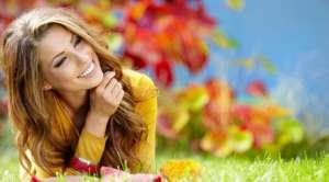 счастливая-женщина