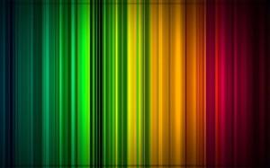 Цвет, спектр, линии, 1920x1200